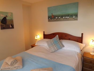 Photo for 3BR Cottage Vacation Rental in Dorchester, Dorset