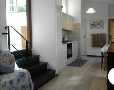 Photo for NEW ON HOMEWAY. 5TERRE'MONTEROSSO COZY COTTAGE A FEW S STEP AWAY FROM THE BEACH
