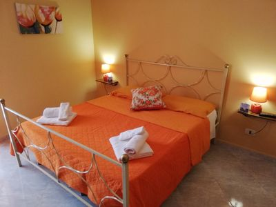 Photo for B & B Anfiteatro in the heart of Pozzuoli