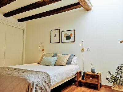 Photo for Art & Dreams Imperial III, cozy apartment in the historic heart of the city.