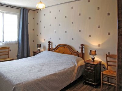 Photo for 3 bedroom Villa, sleeps 6 in Le Mesnil with WiFi