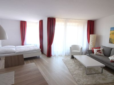 Photo for Apartment Ferienwohnpark Immenstaad in Immenstaad - 2 persons, 1 bedrooms