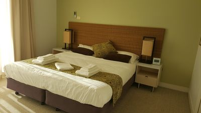 Photo for 1 bedroom apartment at Mantra Ettalong Beach