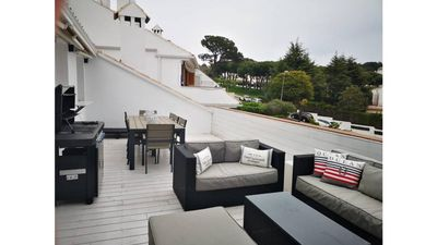 Photo for Charming apartment on the Costa Brava
