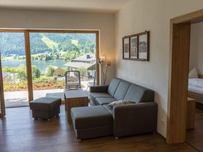 "Photo for Lake Apartment ""Naturnah"" No. 644 SB to 3N. - Regitnig - 4 * Hotel & Chalets"