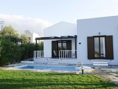 Photo for holiday home, Kyrianna  in Kreta - 5 persons, 2 bedrooms