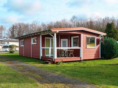 Photo for Vacation home Erzeberg (EMS100) in Bad Emstal - 5 persons, 2 bedrooms