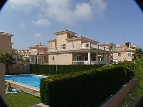 Photo for Large Detached Villa  with Private Pool
