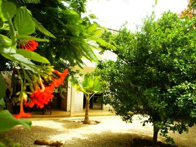 Photo for Al Jannah Bed and Breakfast in Somone, Senegal