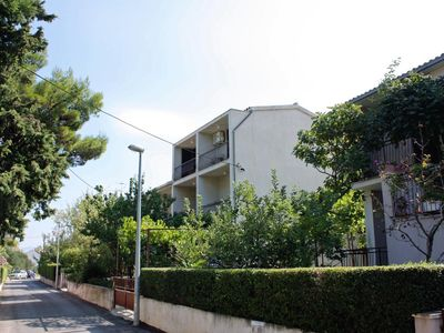 Photo for Apartment in Supetar (Brač), capacity 2+2