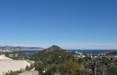 Photo for House overlooking the bay of Cannes