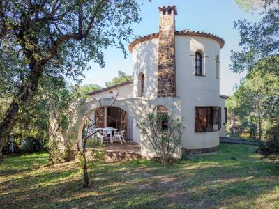 Photo for Vacation home Cabanyes A37  in Calonge, Costa Brava - 6 persons, 3 bedrooms