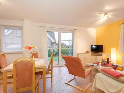 Photo for Holiday apartment with terrace - Ferienhaus Alt-Baabe