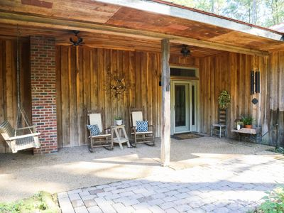 Photo for 3BR House Vacation Rental in White Bluff, Tennessee