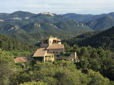 Photo for Breathtaking Country House in Spain's Secret Wilderness