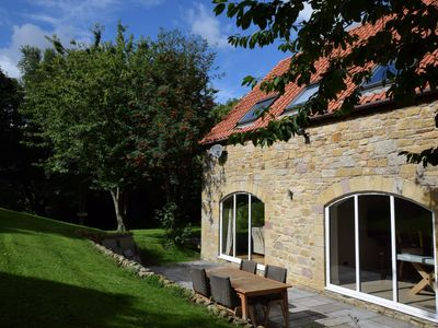 Photo for 3 bedroom Cottage in Bamburgh - CN149