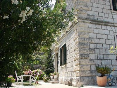 Photo for Holiday apartment Dubrovnik for 4 - 5 persons with 2 bedrooms - Holiday apartment