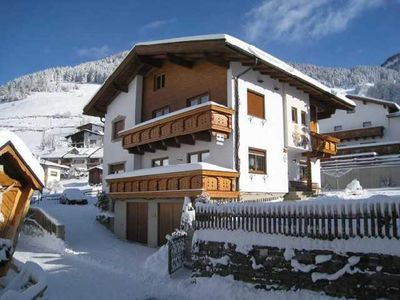 Photo for Double Room 6 - Haus Stecher