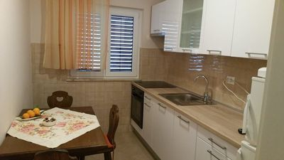 Photo for Apartments Mira (26271-A1) - Trogir