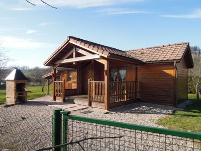 Photo for 3BR Chalet Vacation Rental in Fraize, Grand Est