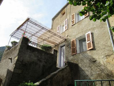 Photo for 3BR House Vacation Rental in Muro, Corse