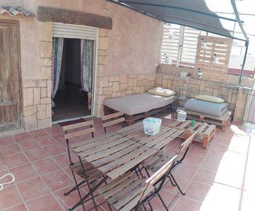 Photo for 2BR Apartment Vacation Rental in Elx, Comunidad Valenciana