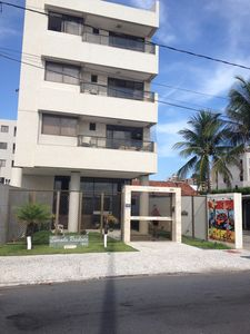 Photo for Apartment to Beira Mar with Wifi, Covered Garage and Concierge 24 hrs.