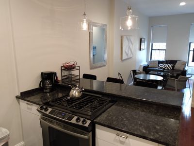 Photo for Comfortable and Clean, 3 Bedroom/2 Bathroom in a Great Building