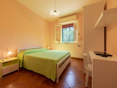 Photo for With garden and only a few meters from the sea - Villino Jolanda