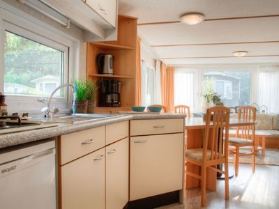 Photo for Vacation home Bospark Ede in Ede - 6 persons, 3 bedrooms
