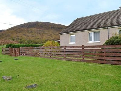 Photo for 2 bedroom property in Spean Bridge. Pet friendly.
