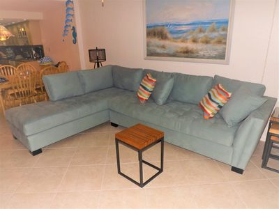 Photo for Water Front Property! Completely Remodeled! Gulf Views! Key Largo!