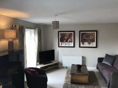 Photo for 2BR Apartment Vacation Rental in Cheltenham