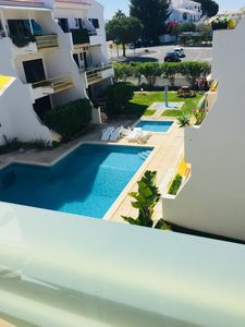 Photo for Apartment with Pool for 4 people in Vilamoura