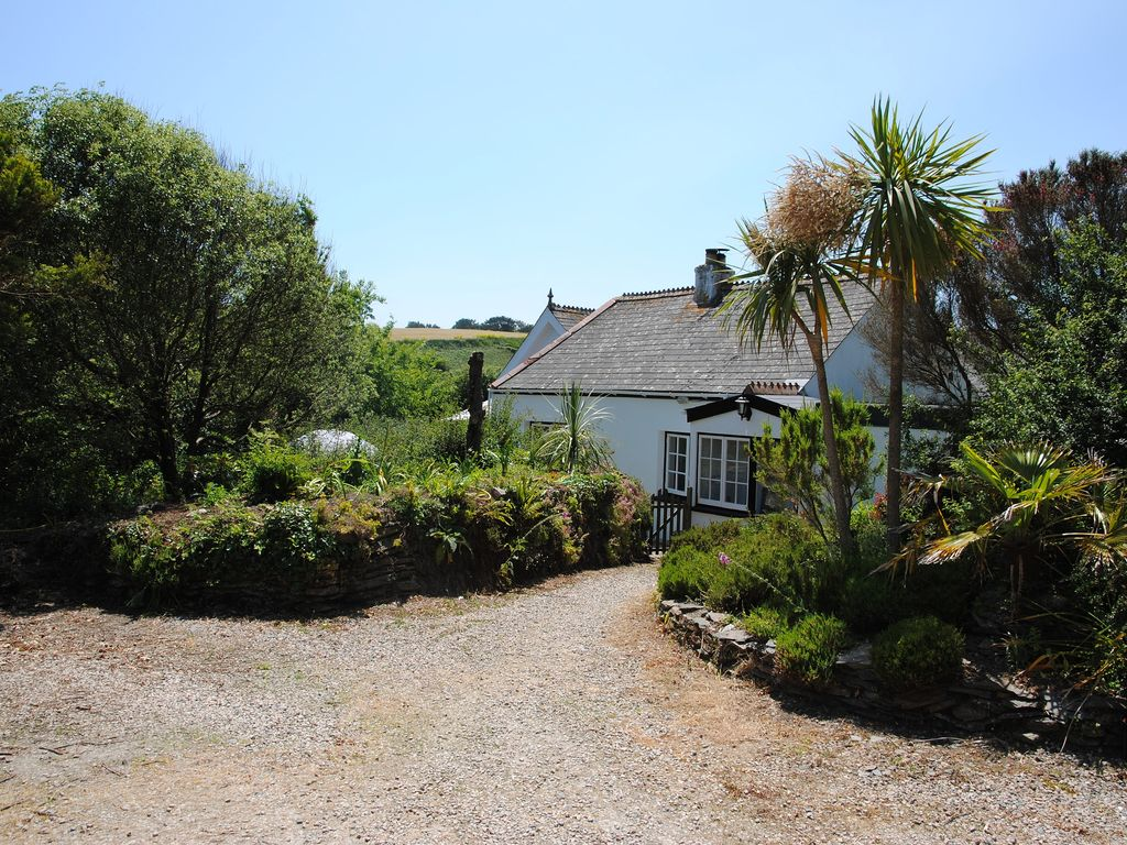 Property For Rent In Mullion