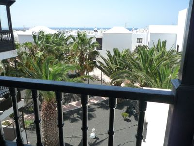 Photo for 2BR Apartment Vacation Rental in Costa Teguise