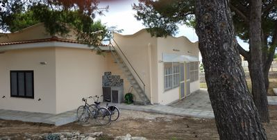 Photo for Villa Stellaria, sea view Alto Salento