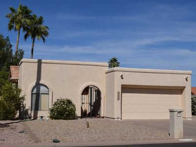 Photo for Lovely Home in Beautiful SUN LAKES.