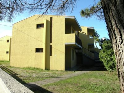 Photo for Sun drenched accommodation,150 m from the beach in Rosolina Mare, near Venice