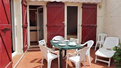 Photo for 2BR Lodge Vacation Rental in Saint-Cyprien