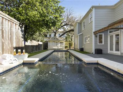 Photo for WalkerVR ENFIELD RETREAT - Downtown Pool Home!