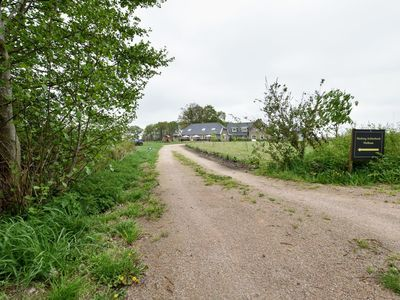 Photo for House with open kitchen, 4 bathrooms, large terrace, near Zwillbröcker Fen