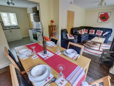Photo for Pen-rhos Holiday Home, Sleeps 4