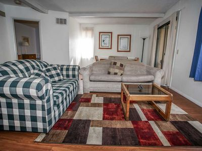 Photo for ~Boulder Cool Condo~Lower Level Furnished Condo~Walk To Lake~WiFi~
