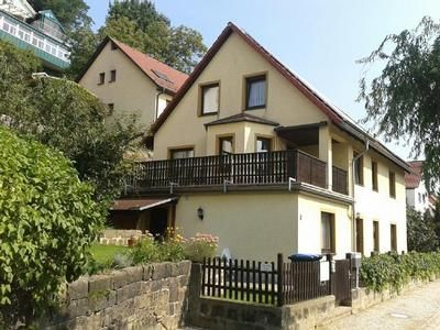 Photo for Holiday apartment Pirna for 2 persons - Holiday apartment in one or multi-family house