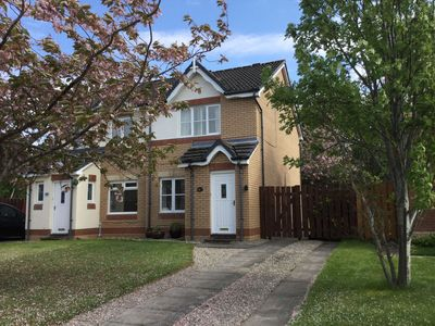 Photo for Attractive semi-detached house	Finished and furnished to a high standard.	1.5 miles from Inverness c