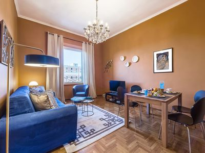 Photo for Nazionale B - One Bedroom Apartment, Sleeps 4