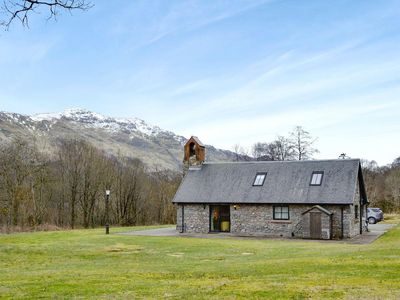 Photo for 3 bedroom accommodation in Ardlui, near Balloch