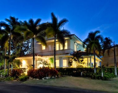 Photo for High End Beachfront Family House @ Dorado Beach Resort