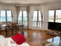 Charming apartment with lovely views
